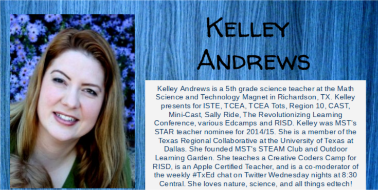 Kelley bio - Copy