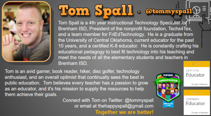 Tom bio - Copy